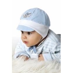 Daszek misio niemowlęcy.