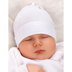 Biała niemowlęca.Paczka 5 szt.