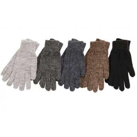 Rękawiczki damskie paczka 20szt.