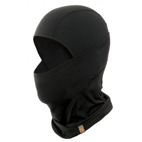 Czapka kominiarka zakrywająca usta, termiczna i antyalergiczna